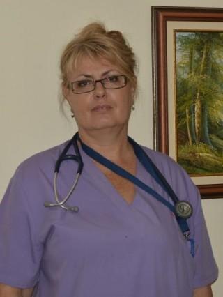 Д-р Камелия Акабалиева
