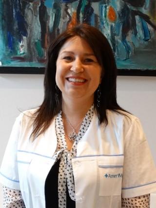 Д-р Светлана Панайотова