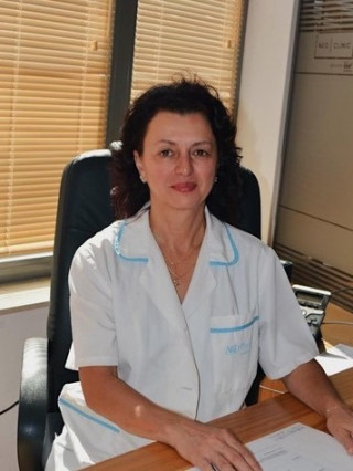 Д-р Емма Добрева