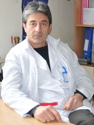 Д-р Петър Млъзев
