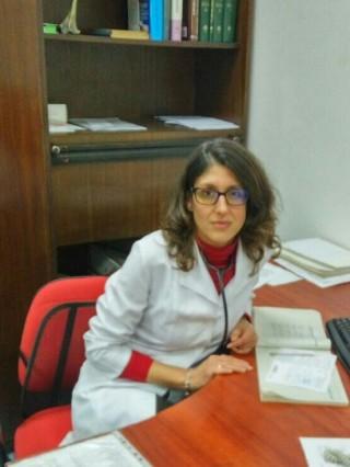 Д-р Лиляна Чунева