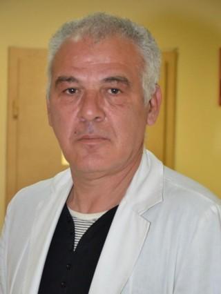 Д-р Васил Хрисчев