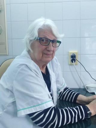 Д-р Мария Шишкова