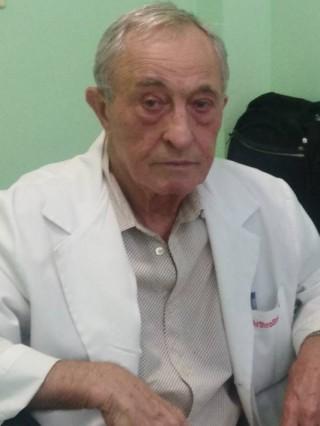 Д-р Христо Димитров