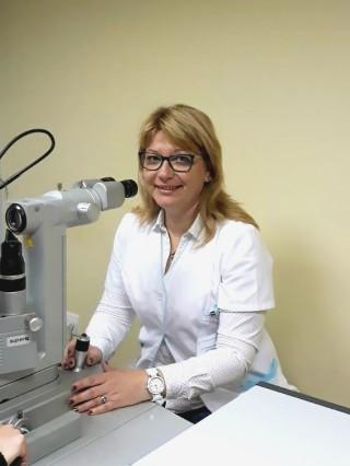 Д-р Кремена Стоянова