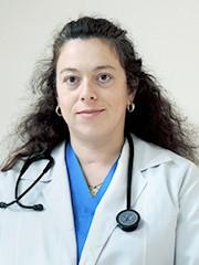 Д-р Елеонора Кръстева