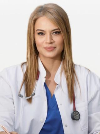 Д-р Лилия Иванова