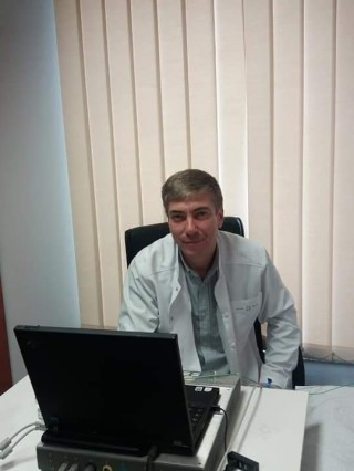 Д-р Георги Савов