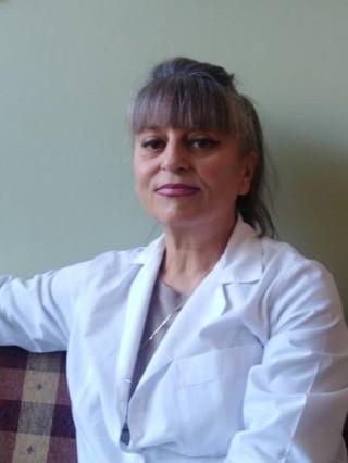 Д-р Красимира Залъмова-Йончева