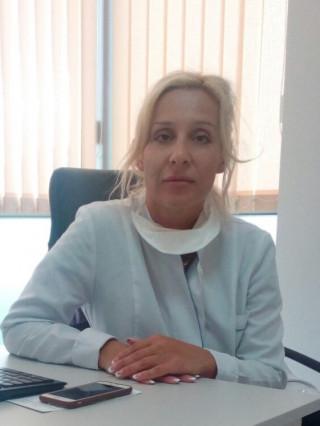 Д-р Камелия Керкелова