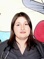 Д-р Емилия Недева-Добрева