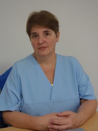 Д-р Валентина Николова