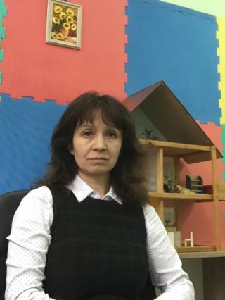 Д-р Румяна Трендафилова