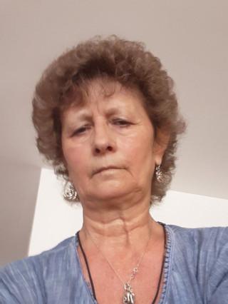 Д-р Ценка Тодорова