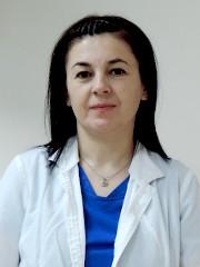 Д-р Наталия Узунова
