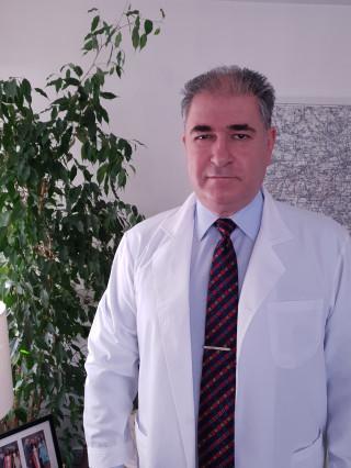 Д-р Владимир Драганов
