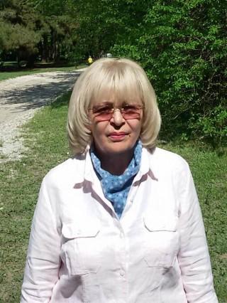 Д-р Мариана Профирова