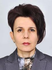 Д-р Катя Сотирова