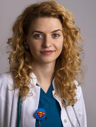 Д-р Зорница Керезова