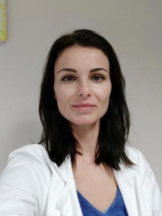 Д-р Гергана Танева