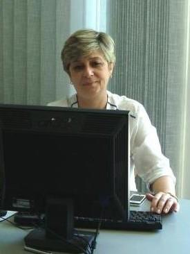 Д-р Адриана Маджурова