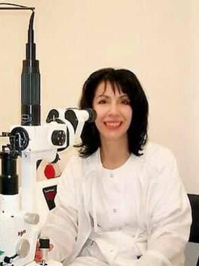 Д-р Елена Талацка