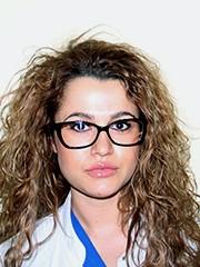 Д-р Маргарита Тодева-Кирилова