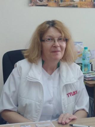 Д-р Емилия Велева