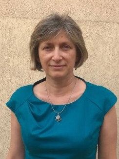 Д-р Розалия Нейкова