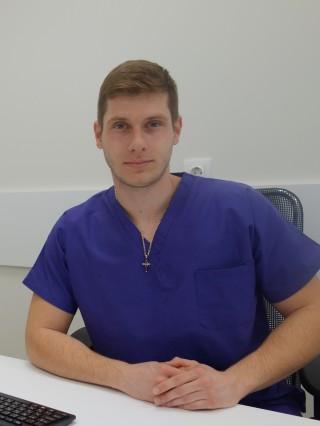 Д-р Кирил Зортев