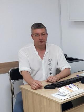 Д-р Тодор Драганов