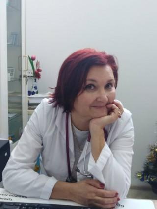 Д-р Петрана Краева