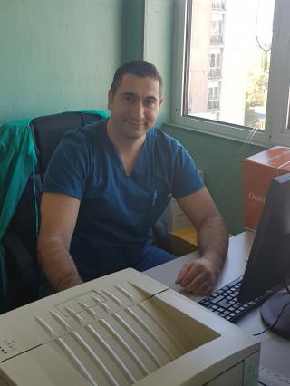 Д-р Йордан Ал Абдала