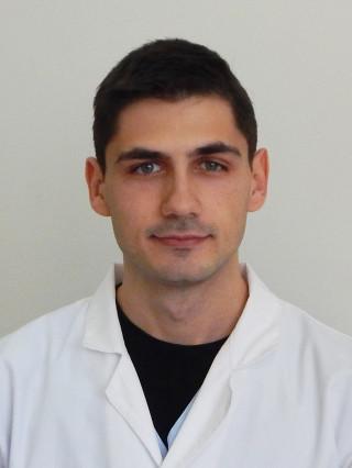 Д-р Иван Павлов
