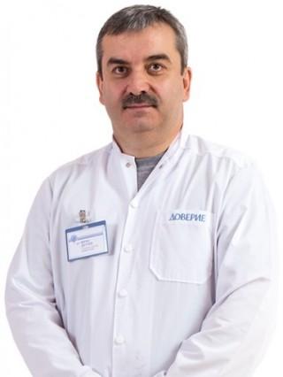 Д-р Янчо Делчев