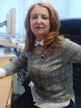 Д-р Юлия Кукова