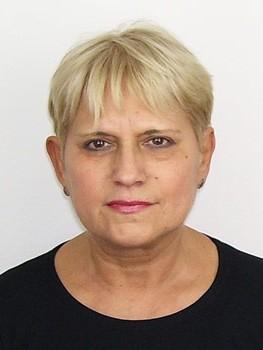 Д-р Стефка Русева