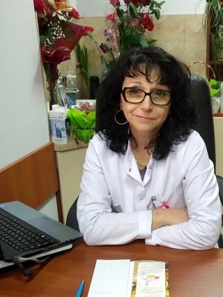 Д-р Светлана Удева-Димитрова