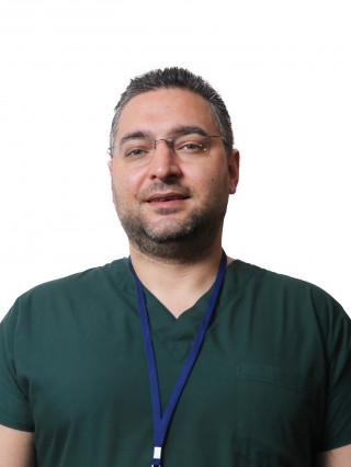 Д-р Георги Тиков