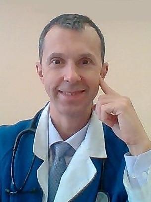 Д-р Кирил Свиленов