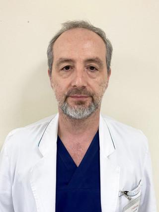 Д-р Бисер Иванов