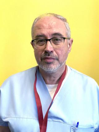Д-р Лъчезар Арабаджиев