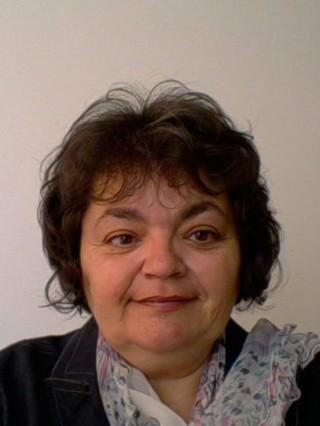 Д-р Виолета Джерекарова