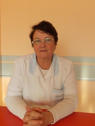 Д-р Донка Кънева