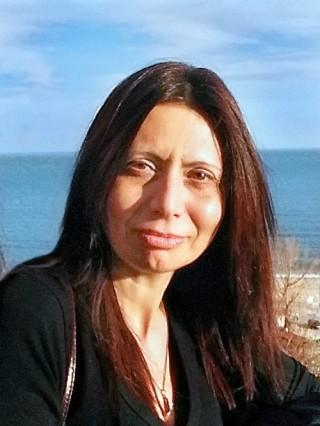 Д-р Боряна Илчева