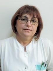 Д-р Весела Хинкова