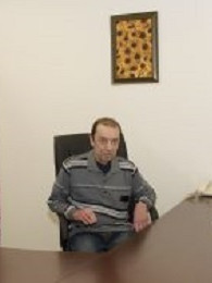 Д-р Тони Йолов