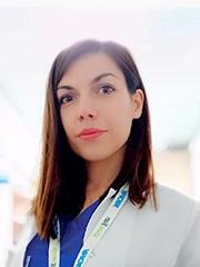Д-р Катерина Маджарова