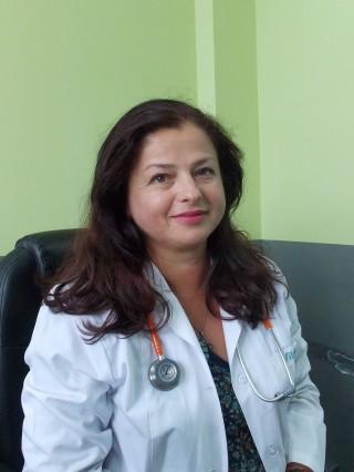 Д-р Гергана Владова