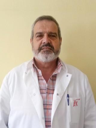 Д-р Георги Янчев
